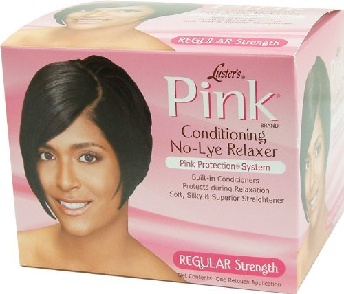 Lusters Relaxer Conditioning No Lye Regular product image