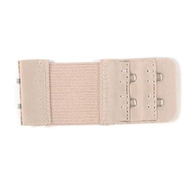 e25e9260168c6 1 rallonge beige extension soutien gorge 2 crochets extensible