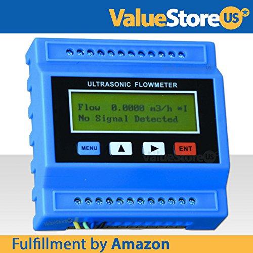 ultrasonic water flow meter - 6