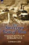 The Shallow End of War, Conrad Cato, 1782821678