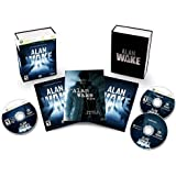 Alan Wake: Limited Edition -Xbox 360