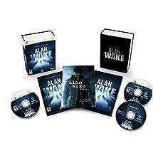 Alan Wake: Limited Edition -Xbox 360