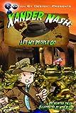 Xander Nash: Let My People Go