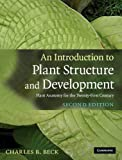 img - for An Introduction to Plant Structure and Development: Plant Anatomy for the Twenty-First Century book / textbook / text book