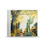 Angelica Musica - CD Vol. 6 (Angels 42 to 37, Instrumental Music version), The Traditional Study of Angels