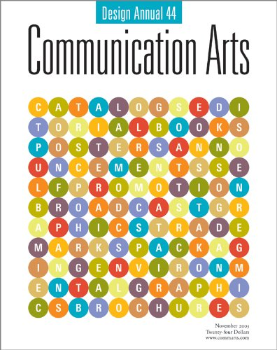 Communication Arts 2003 November Design Annual 44 (Volume 45, Number 6) (Communication Arts) PDF