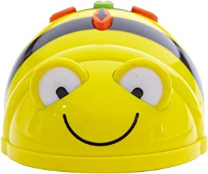 TTS New Bee-Bot Programmable and Educational Floor Robot (Rechargeable)