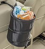 High Road Leakproof Pop-Up Car Trash Bag - Compact Size