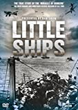 Dunkirk - Little Ships (Multi-Region DVD)