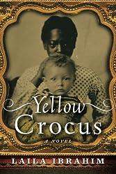Yellow Crocus by Laila Ibrahim (2014-08-19)