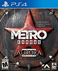Metro: Exodus System Requirements | Can I Run Metro: 2035 PC