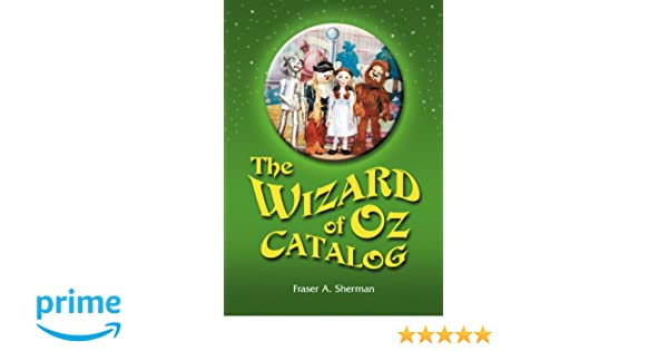 The wizard of oz catalog l frank baums novel its sequels and the wizard of oz catalog l frank baums novel its sequels and their adaptations for stage television movies radio music videos comic books fandeluxe Choice Image