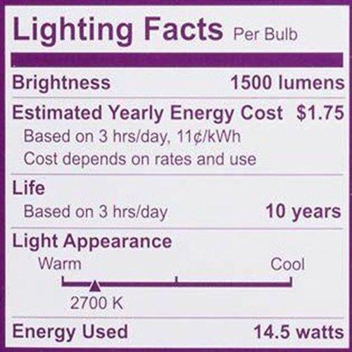 Philips-LED-Bulb-8-Pack-100-Watt-Equivalent-Soft-White-2700K-A19-Non-Dimmable-Medium-Screw-Base