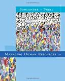 Managing Human Resources (Edition 15th) by Bohlander, George W., Snell, Scott A. [Hardcover(2009£©]