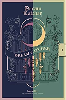 Happyface Ent K Pop Dream Catcher 4th Mini Album The