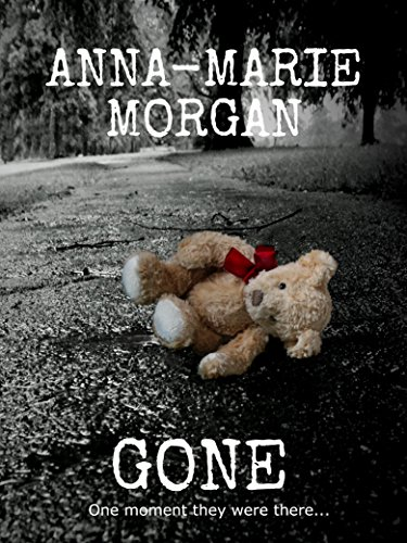 GONE: One moment they were there... (DI Giles suspense thriller series Book 6)