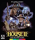 House II: The Second Story (Special Edition) [Blu-ray]