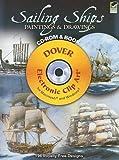 Sailing Ships Paintings and Drawings