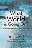 what is world literature - What in the World Is Going On?: Wisdom Teachings for Our Time