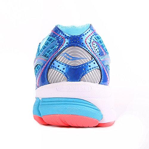 Ride Blue BLUE 7 1 Saucony VIZICORAL Vizi Coral A1fqAwx