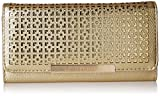 Lino Perros Women's Clutch (Gold)