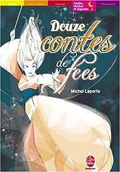 Douze contes de fées
