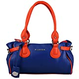 NCAA Florida Gators Baywood Academic Handbag, Small