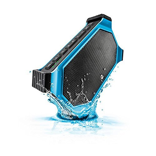 ecoxgear-ecoslate-rugged-and-waterproof-wireless-bluetooth-speaker-blue-with-carabiner-and-car-adapt