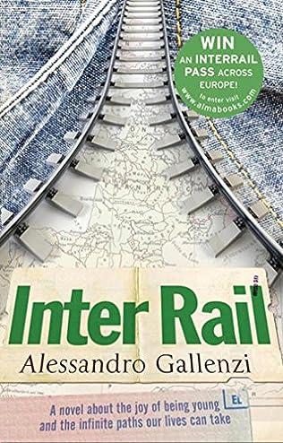 book cover of InterRail