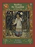 img - for Vasilisa the Beautiful and Baba Yaga book / textbook / text book