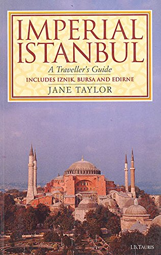 Imperial Istanbul: A Traveler's Guide (Cinema & Society)