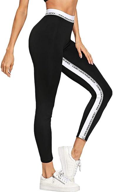 Pantalon Yoga Mujer Ancho Ropa Blanca Yoga Mujer Pantalon Corto ...