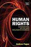 Human Rights, Andrew Fagan, 1848441614