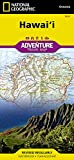 Hawaii (National Geographic Adventure Map)