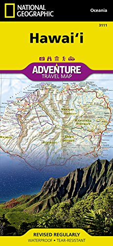 Hawaii (National Geographic Adventure - Gem State Hawaii