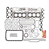 87-90 Acura Legend Sterling 827 V6 2.7 C27A1 SOHC 24V Full Gasket Set