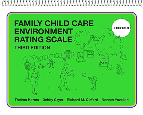 Family Child Care Environment Rating Scale