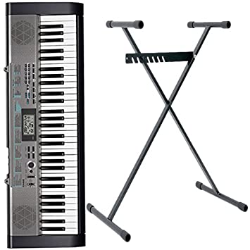 Casio CTK-1300 61 note electronic portable musical keyboard ...