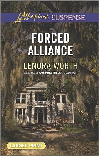 E-Books als PDF herunterladen Forced Alliance (Love Inspired LP Suspense) by Lenora Worth in German RTF