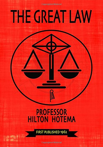 Download The Great Law pdf