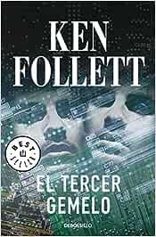 El tercer gemelo (Best Seller): Amazon.es: Follett, Ken