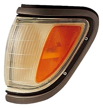 Eagle Eyes TY548-B00DL Toyota Driver Side Park/Side Marker Lamp TO2520144V rm-EGL-TY548-B00DL