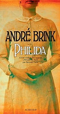 Philida par Brink
