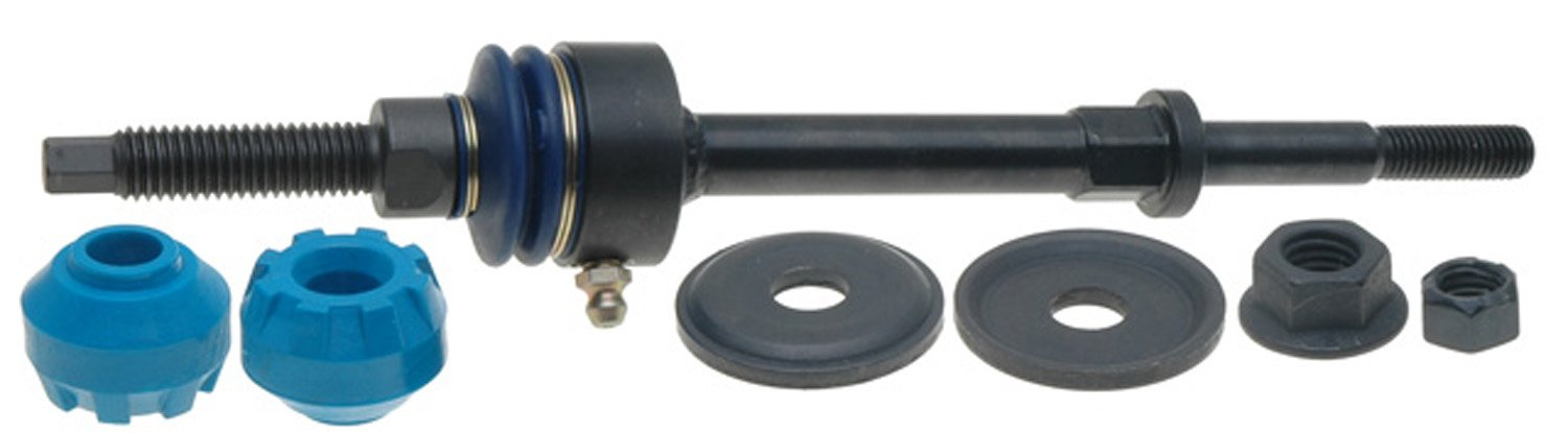 ACDelco 45G0318 Professional Front Suspension Stabilizer Bar Link