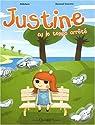 Justine Ou le Temps Arrete par Aldebert