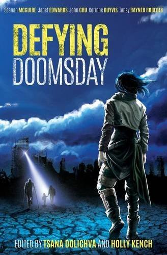 Defying Doomsday cover
