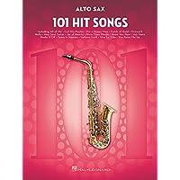 101 Hit Songs: Alto Sax