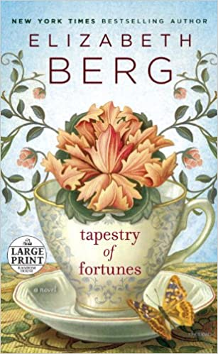 Tapestry of Fortunes (Random House Large Print)