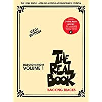 The Real Book Play-along Volume 1 (sixth Edition) Audio Online