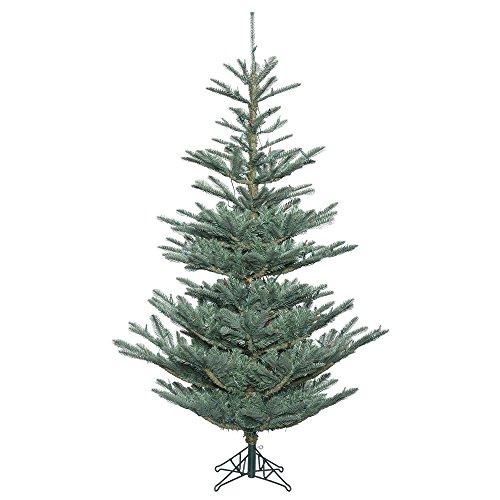 Vickerman Alberta Blue Spruce Christmas Tree Spruce Christmas Trees